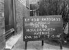 SJ849343B, Ordnance Survey Revision Point photograph in Greater Manchester