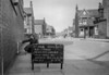 SJ849478B, Ordnance Survey Revision Point photograph in Greater Manchester