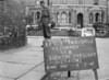 SJ849390B, Ordnance Survey Revision Point photograph in Greater Manchester