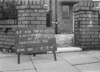SJ859340A, Ordnance Survey Revision Point photograph in Greater Manchester