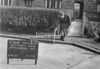 SJ849452A, Ordnance Survey Revision Point photograph in Greater Manchester