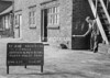 SJ859444B, Ordnance Survey Revision Point photograph in Greater Manchester