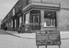 SJ859393A, Ordnance Survey Revision Point photograph in Greater Manchester