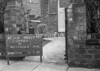 SJ879372B, Ordnance Survey Revision Point photograph in Greater Manchester