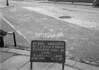 SJ869385B, Ordnance Survey Revision Point photograph in Greater Manchester