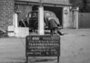 SJ869349A, Ordnance Survey Revision Point photograph in Greater Manchester