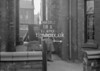 SJ879318S, Ordnance Survey Revision Point photograph in Greater Manchester