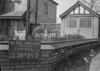 SJ869441B, Ordnance Survey Revision Point photograph in Greater Manchester