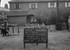 SJ879399B, Ordnance Survey Revision Point photograph in Greater Manchester
