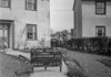 SJ849423A, Ordnance Survey Revision Point photograph in Greater Manchester