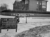 SJ859400B, Ordnance Survey Revision Point photograph in Greater Manchester