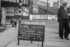 SJ869359L, Ordnance Survey Revision Point photograph in Greater Manchester