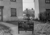 SJ849421B, Ordnance Survey Revision Point photograph in Greater Manchester