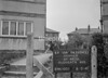 SJ849313A, Ordnance Survey Revision Point photograph in Greater Manchester