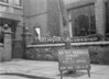 SJ859376K, Ordnance Survey Revision Point photograph in Greater Manchester