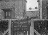 SJ849327L, Ordnance Survey Revision Point photograph in Greater Manchester