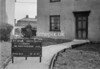 SJ849421A, Ordnance Survey Revision Point photograph in Greater Manchester