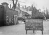 SJ859305A, Ordnance Survey Revision Point photograph in Greater Manchester