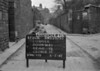 SJ879399A, Ordnance Survey Revision Point photograph in Greater Manchester