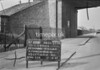 SJ869463B2, Ordnance Survey Revision Point photograph in Greater Manchester