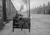 SJ869309B, Ordnance Survey Revision Point photograph in Greater Manchester