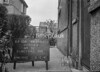 SJ849310A, Ordnance Survey Revision Point photograph in Greater Manchester