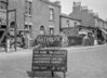 SJ859393B, Ordnance Survey Revision Point photograph in Greater Manchester