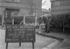 SJ849312B, Ordnance Survey Revision Point photograph in Greater Manchester
