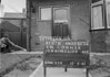 SJ869487B, Ordnance Survey Revision Point photograph in Greater Manchester