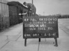 SJ849378L, Ordnance Survey Revision Point photograph in Greater Manchester