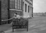 SJ879482A, Ordnance Survey Revision Point photograph in Greater Manchester