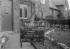 SJ849414A, Ordnance Survey Revision Point photograph in Greater Manchester