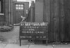 SJ869388B, Ordnance Survey Revision Point photograph in Greater Manchester