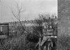 SJ869347B, Ordnance Survey Revision Point photograph in Greater Manchester