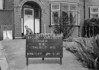 SJ869322B, Ordnance Survey Revision Point photograph in Greater Manchester
