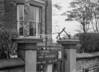 SJ859377B, Ordnance Survey Revision Point photograph in Greater Manchester