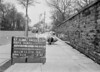 SJ859454A, Ordnance Survey Revision Point photograph in Greater Manchester