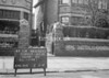 SJ859353B, Ordnance Survey Revision Point photograph in Greater Manchester