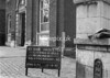 SJ879433B, Ordnance Survey Revision Point photograph in Greater Manchester
