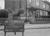 SJ859307A, Ordnance Survey Revision Point photograph in Greater Manchester