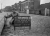 SJ879475B, Ordnance Survey Revision Point photograph in Greater Manchester