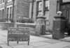 SJ849448A, Ordnance Survey Revision Point photograph in Greater Manchester