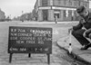 SJ849370A, Ordnance Survey Revision Point photograph in Greater Manchester
