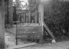 SJ869392B, Ordnance Survey Revision Point photograph in Greater Manchester