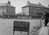 SJ849452M, Ordnance Survey Revision Point photograph in Greater Manchester