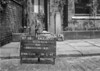 SJ879319B, Ordnance Survey Revision Point photograph in Greater Manchester