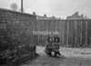 SJ879347A, Ordnance Survey Revision Point photograph in Greater Manchester