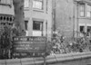 SJ859342B, Ordnance Survey Revision Point photograph in Greater Manchester