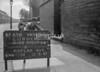 SJ879365B, Ordnance Survey Revision Point photograph in Greater Manchester