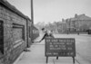 SJ859328B, Ordnance Survey Revision Point photograph in Greater Manchester
